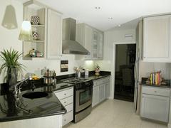 キッチンを改造する